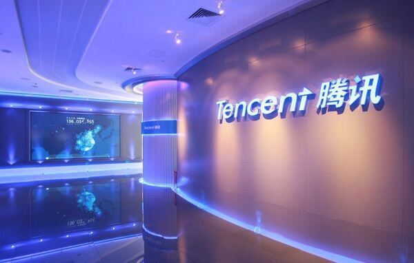 Tencent is a big player when it comes to Internet Marketing in China