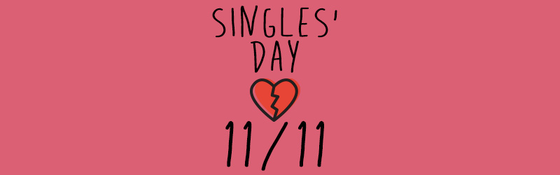 10 CRAZY facts about Singles' Day in China