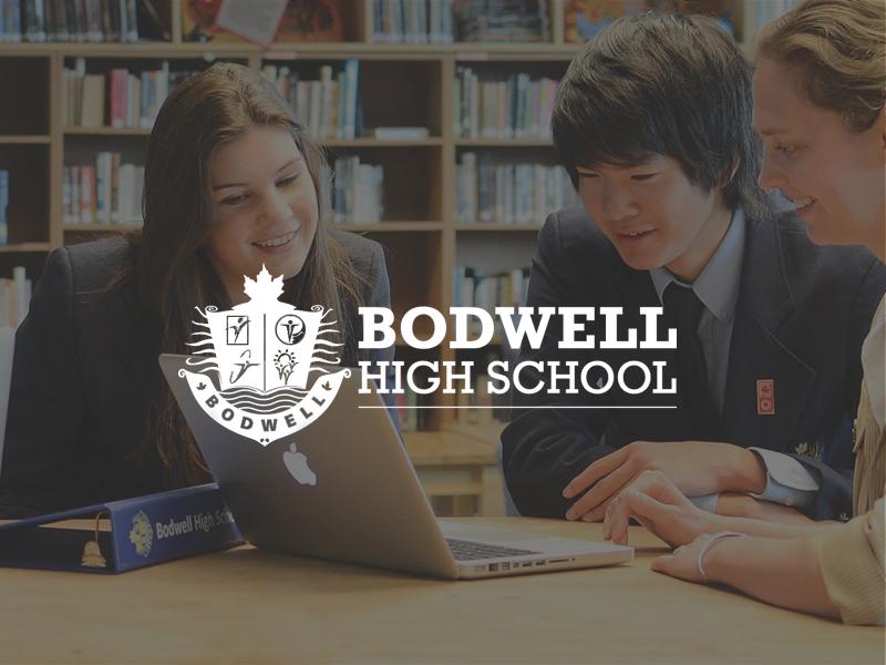 Bodwell Highschool