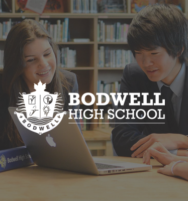 Bodwell Highschool