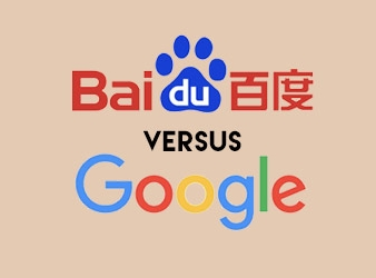 Baidu vs Google: What's Different + What's The Same